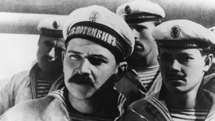 Doğu'nun ruhu: Sovyet Sineması