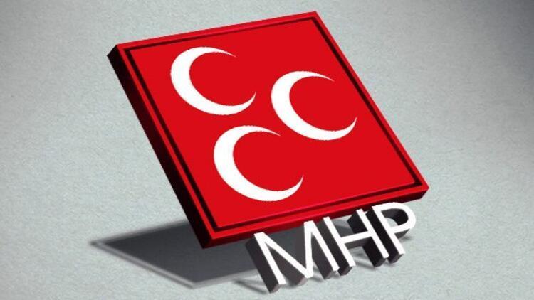 MHP'den 5 vekil aday değil