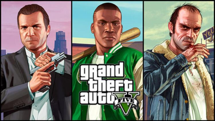 GTA 5'e Executive Business modu