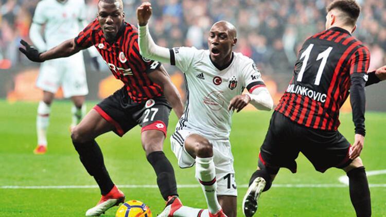 Come to Beşiktaş başlıyor