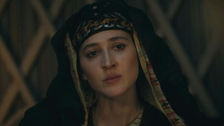 Sugay Hatun damga vurdu! Osman Bey'in süt annesi Sugay Hatun kimdir?