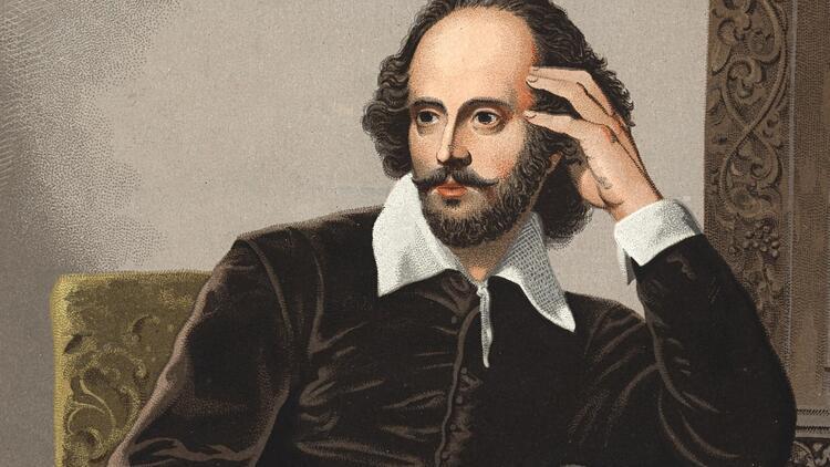 Yeniden Shakespeare