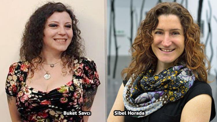 İki Türk kadın sanatçıdan Almanya'da sıra dışı sergi