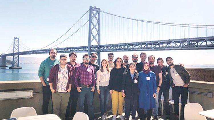 Türk girişimciler dünyayı keşfediyor