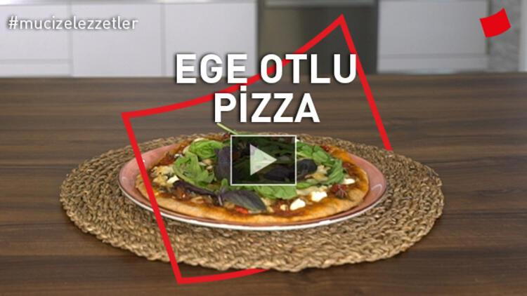 Ege Otlu Pizza