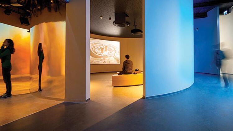 Göbeklitepe'ye modern tanıtım merkezi