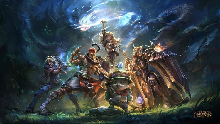 League of Legends, 2018 Asya Oyunları'na katılıyor