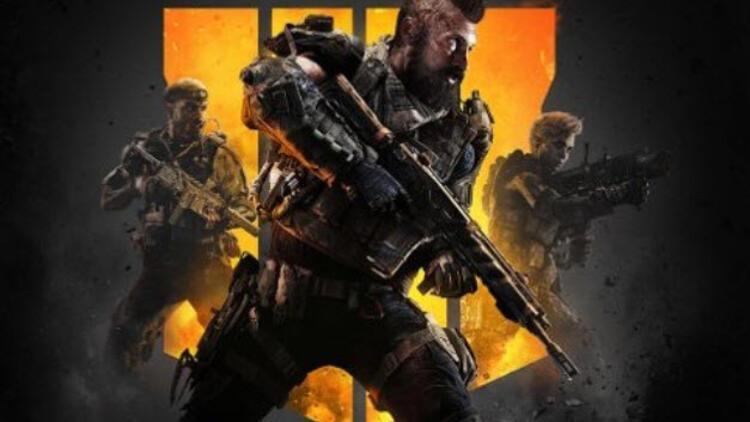 Call of Duty: Black Ops 4 fena geliyor!