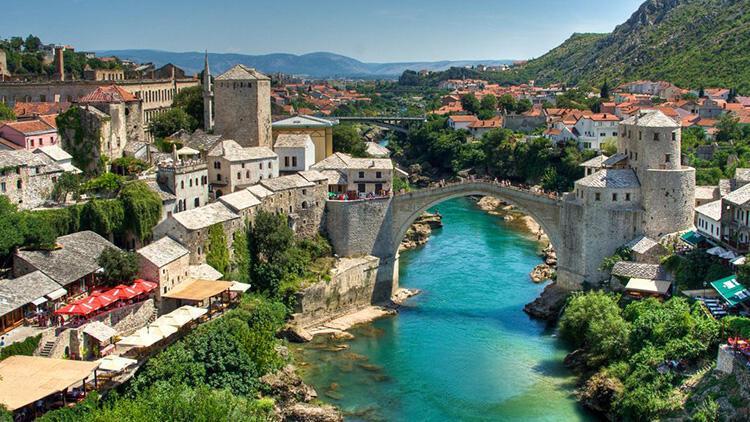 Balkan ülkeleri, bu nedenle yönünü Türkiye'ye çeviriyor