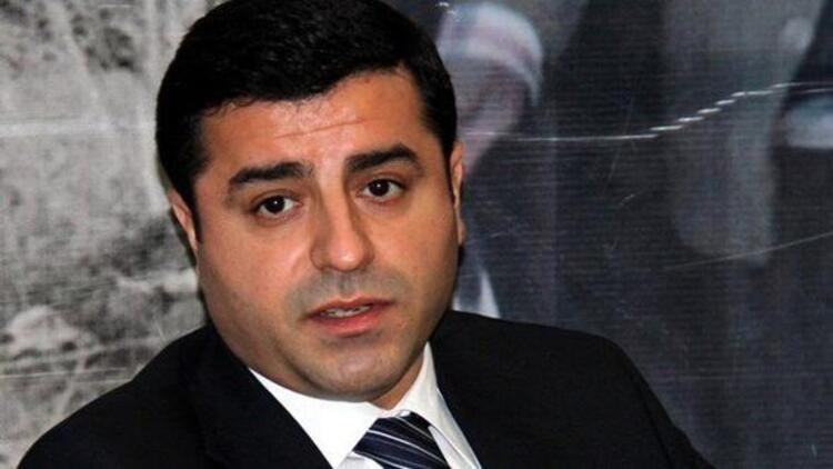 Son dakika... Selahattin Demirtaş'ın tahliye talebi reddedildi