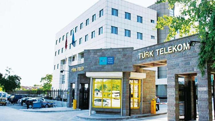 Bankalar Türk Telekom'da devrede