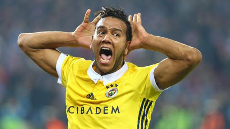 Fenerbahçe'nin en istikrarlısı Josef De Souza