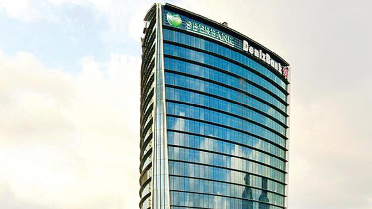 Denizbank artık Dubaili