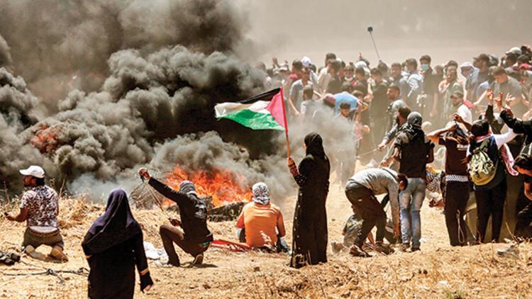 Filistin yönetimi, İsrail'i şikayet etti - Sondakika Haberler