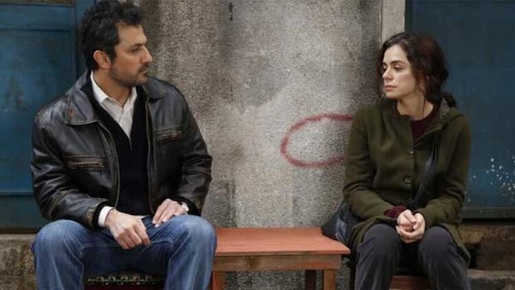 """""""Kadın"""" dizisi, 12 ülkede yayına girmeye hazırlanıyor"""