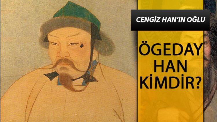 Diriliş Ertuğrul dizisinin Ögeday Han'ı Kaan Çakır kimdir? Kaç yaşındadır?