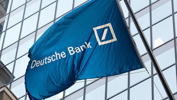 """Deutsche Bank'taki """"Panama Kağıtları"""" soruşturması"""