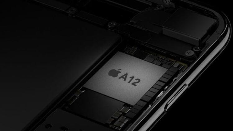 iPhoneları şahlandıracak yeni işlemci: A12