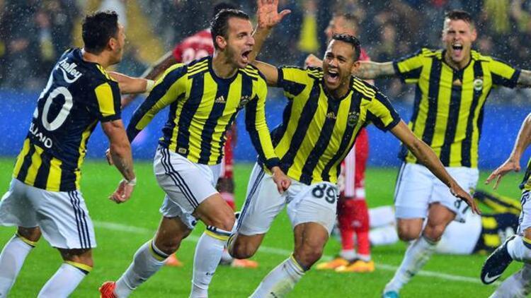 Josef de Souza 3 yıl daha Fenerbahçe'de! Kalıyor...