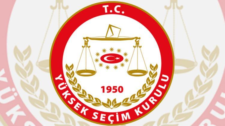 YSK incelemeyi tamamladı... İki partiye kritik liste uyarısı