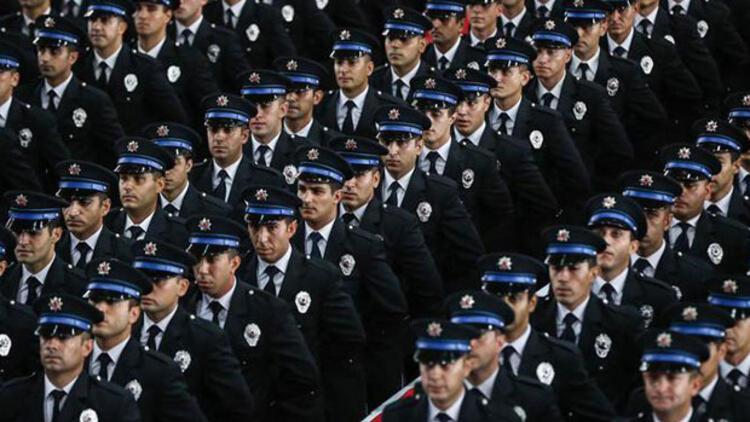 Polis Akademisine 25 bin 500 polis adayı alınacak.. İşte polis adayı alımı başvuru detayları