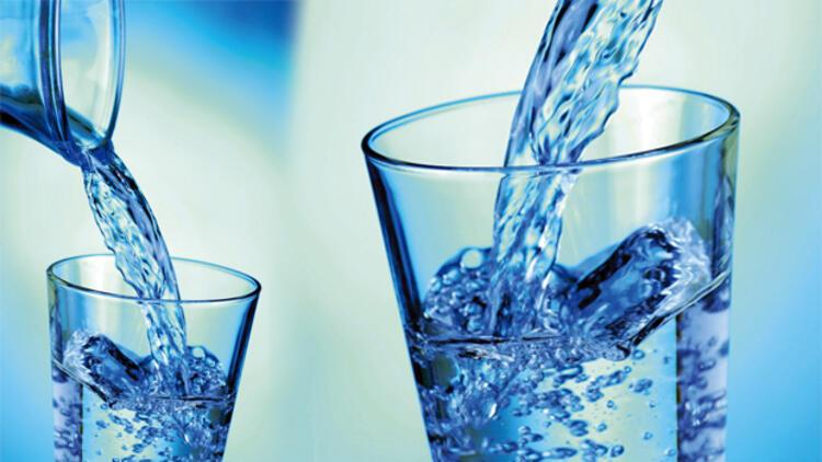 15 soruda sağlıklı su rehberi! Su gibi ömrünüz olsun