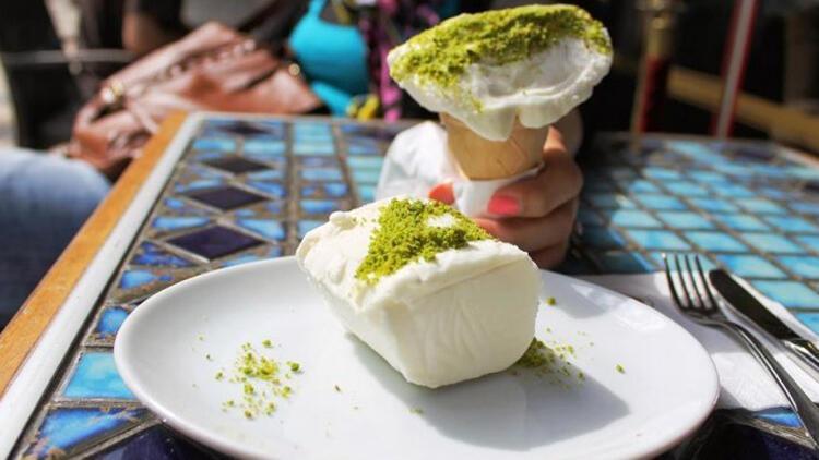 Her dondurma, 'Maraş dondurması' diye satılamayacak