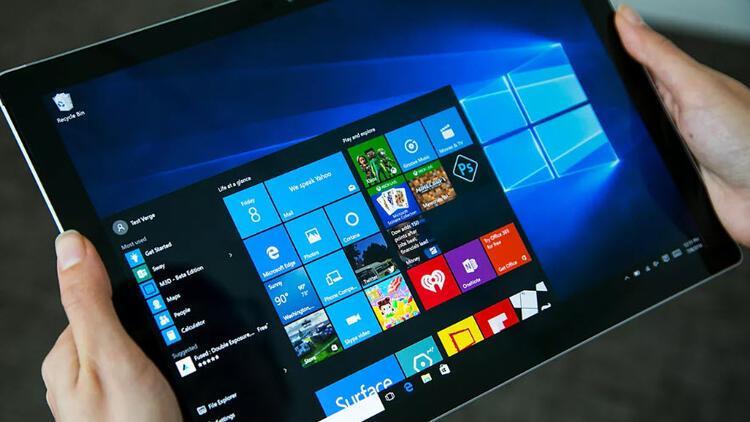 Windows 10 değişiyor Yeni neler var