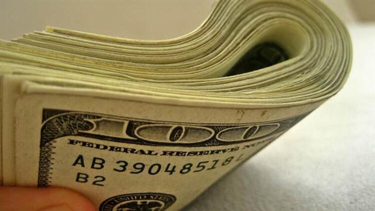 Dolar, Merkez'in 'faiz' kararı sonrası gerilemesini sürdürdü