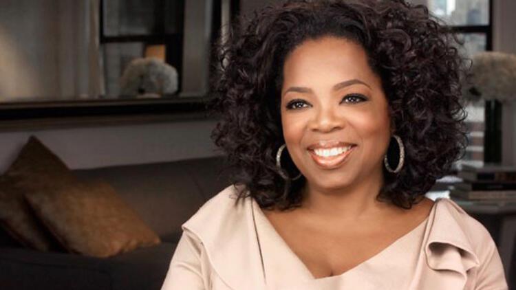 Oprah Winfrey'in ABD'nin en önemli kadını olmasının hikayesi
