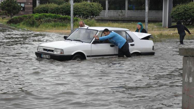 Meteoroloji Müdürü'nden kritik yağış açıklaması: Önlem alınmazsa...