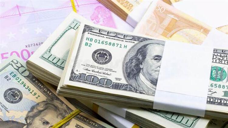 Dolar dalgalı bir seyir izliyor - Dolar kuru bugün ne kadar oldu?