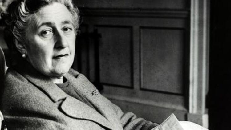 Agatha Christie hayranlarına müjde!