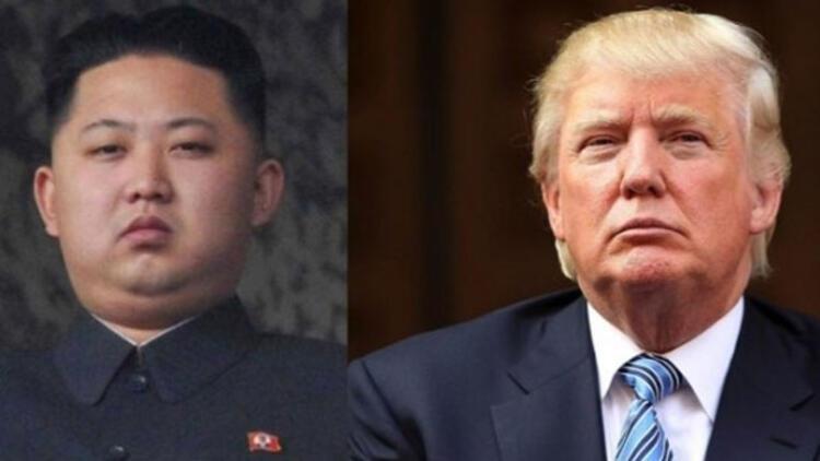 Trump-Kim Jong görüşmesi için flaş gelişme