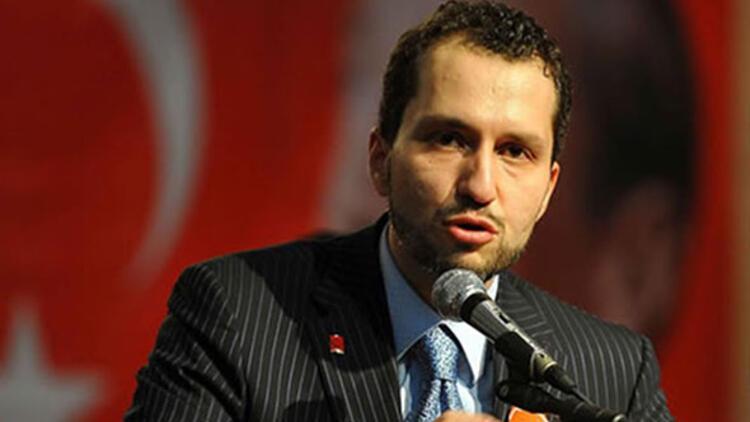 Fatih Erbakan yeni parti için tarih verdi