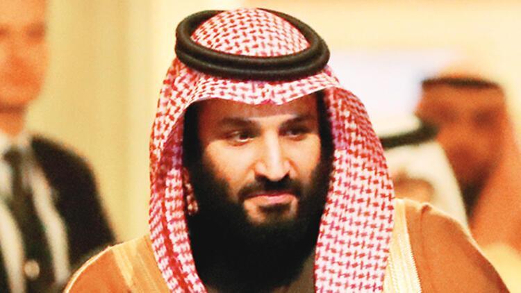 Riyad'da kabine değişikliği