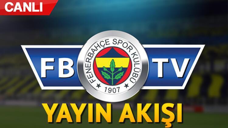 Fenerbahçe TV yayın akışı 3 Haziran - Fenerbahçe TV canlı yayın nasıl izlenir?