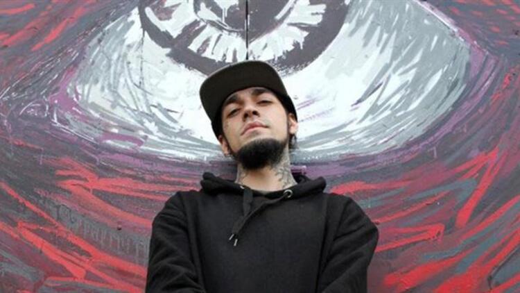 Ünlü rapçi Ezhel hakkında 10 yıl hapis istemi