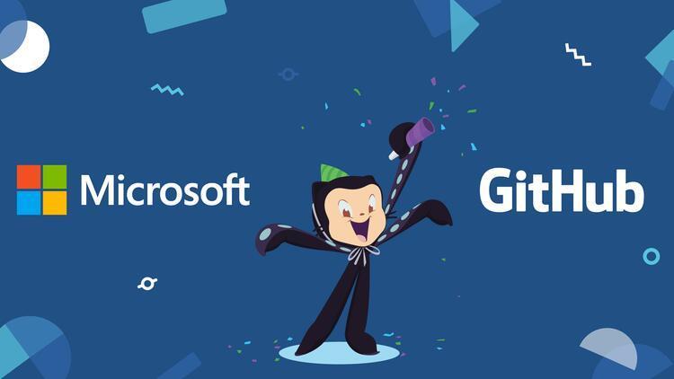 Microsoft, dünya devini 7.5 milyar dolara satın aldı!