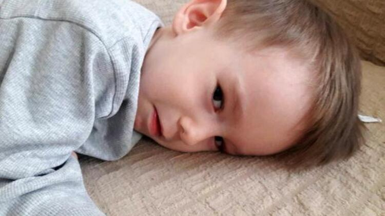 SMA hastası minik Doruk 'nefes' almak istiyor