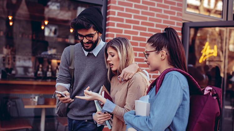 Üniversite öğrencilerinden 10 'hislere tercüman' tweet