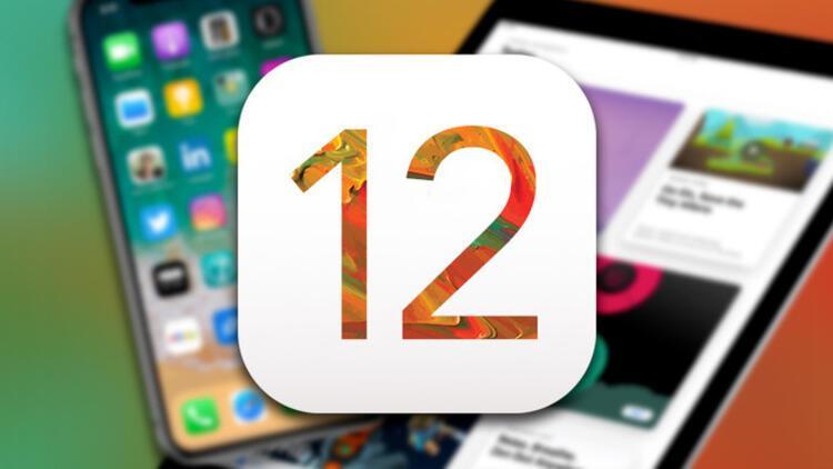 iOS 12 nasıl kurulur? İşte yolu