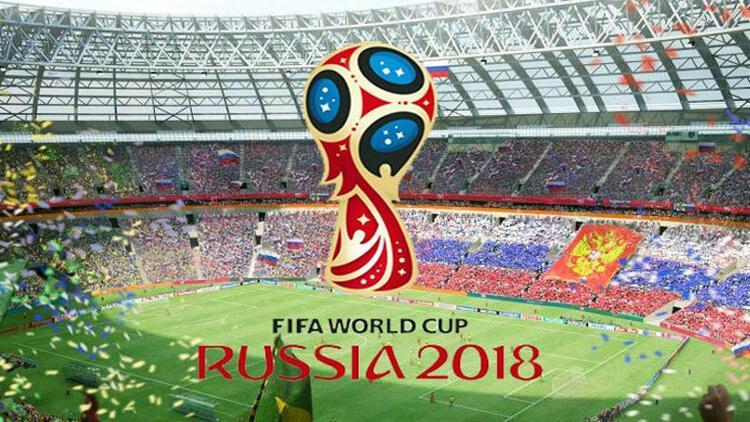 Rusya, Dünya Kupası'na hazır