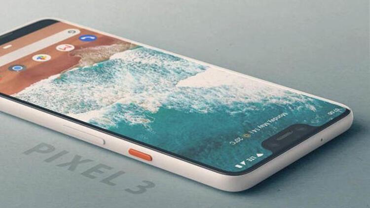 İşte Google Pixel 3'in en dikkat çeken özelliği