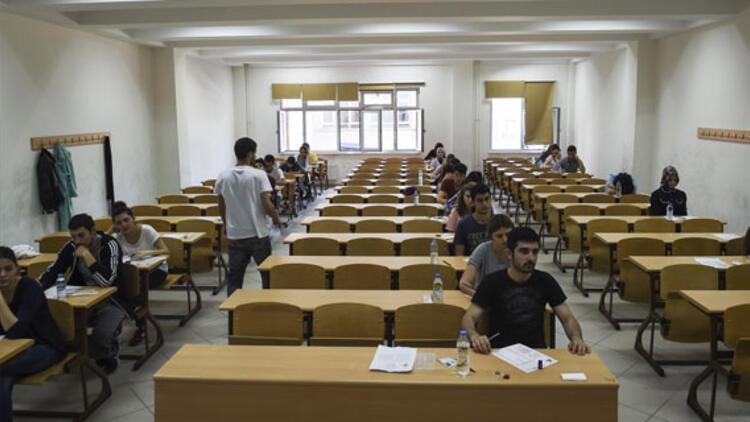 YKS adaylarına uyarı: Test çözmek için uykusuz kalmayın