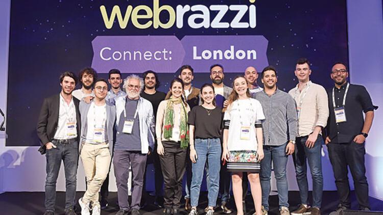 Startup'lara Londra bağlantısı