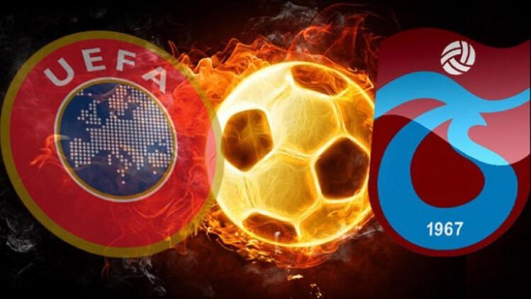 Trabzonspor'dan 'UEFA' açıklaması - Spor Haberi