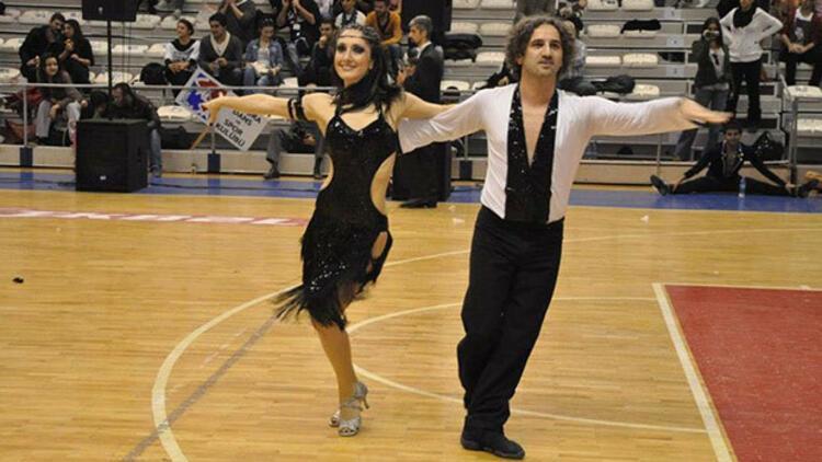 Hem dansçı hem de finansçı