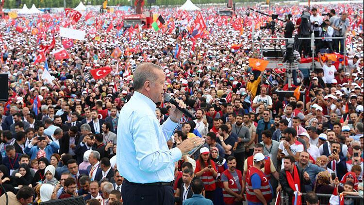 Son dakika… Cumhurbaşkanı Erdoğan, Putin'le ilgili anısını anlattı