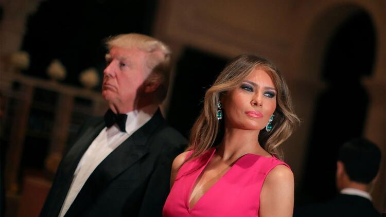 Melania Trump, Beyaz Saray yönetiminin 'sıfır hoşgörü' politikasını eleştirdi
